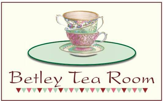 Betley Tea Room