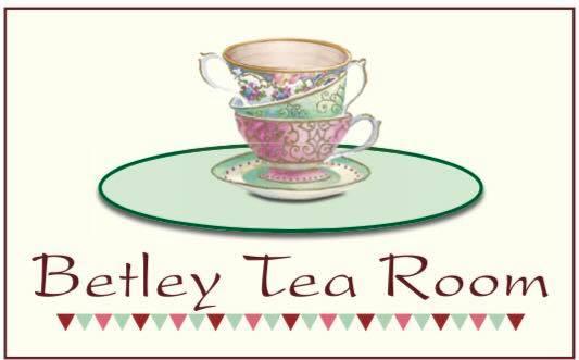 Betley Tea Room